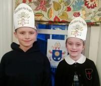 Catholic boys