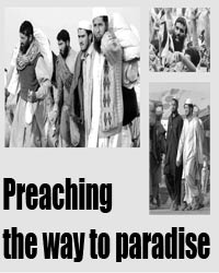 Sunni Muslim Missionaries