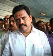 Shiv Sena MP Rajan Vichare