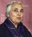 Prof Romila Thapar