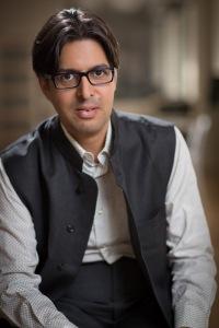 Prof Vivek Dehejia