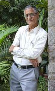 Yellapragada Sudershan Rao