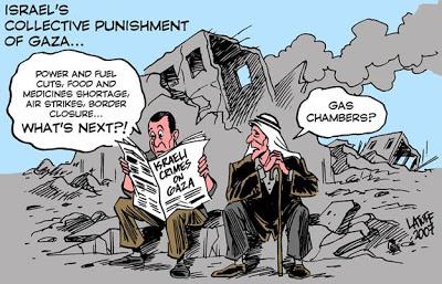 Gaza Ghetto
