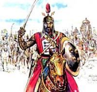 Ikhtiyar ad-Din Muhammad bin Bakhtiyar Khilji