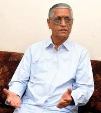 Prof Yellapragada Sudershan Rao