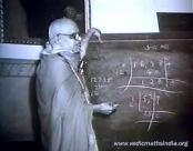 Bharati Krishna Tirtha