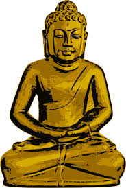 Sakyamuni Buddha