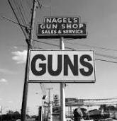 US Gun Shop
