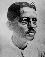 Hiralal Gandhi