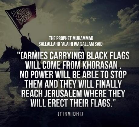 Khorasan Hadith