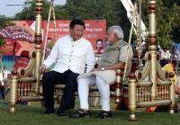 Modi & Xi