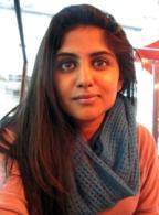 Suchitra Vijayan