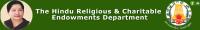 Tamil Nadu Hindu Religious Charitable Endowments Department