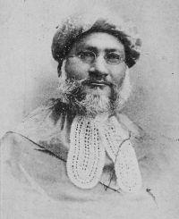 Badruddin Tyabji
