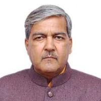Prof. Ramesh C. Bhardwaj