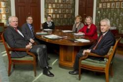 Nobel Peace Prize Committee 2014