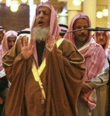 Sheikh Abdul Aziz al-Sheikh