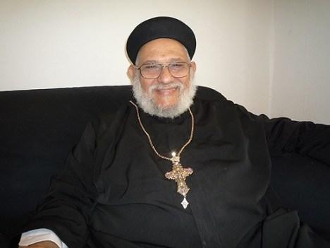 Zakaria Botros