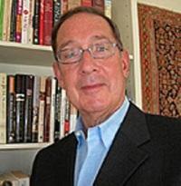 Prof Barrie Wilson