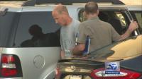 Chicago Priest Arrested