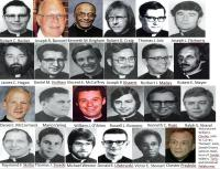 Chicago priests accused of abusing children