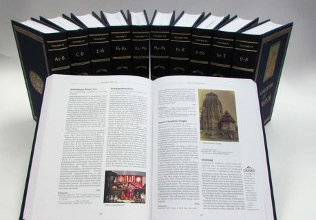 Encyclopedia of Hinduism