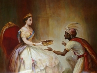 Victoria & African Chief