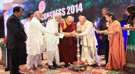 World Hindu Congress 2014