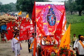 Gadhimai Devi