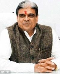 Haribhai Parthibhai Chaudhary