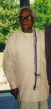 K. P. Rathnam