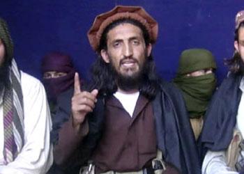 Umar Khurasani  (Omar Khalid Khorasani)