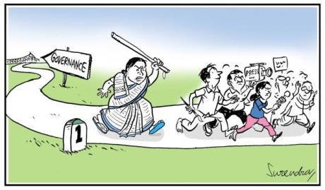 Didi's governance?