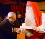 Mukherjee & Santa