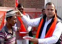 Muslim to Hindu in Agra