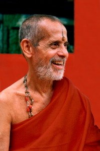 Sri Vishvesha Theertha Swamiji