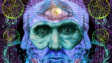 Rishi : Eye of In-sight