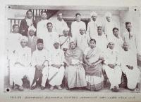 Thiruvalluvar Day Conference 1935