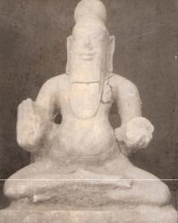 Ancient Thiruvalluvar Image