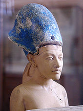 Pharaoh Akhenaten or Amenhotep IV (d. 1336 BC/34 BCE) : Historically he is the first monotheist.