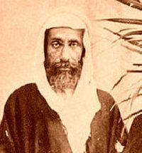 Muhammed ibn Abd al-Wahhab
