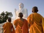 Mihintale Buddha