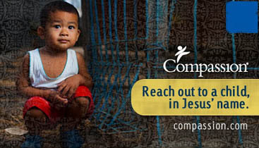 Compassion International (Caruna Bal Vikas)
