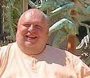Fr George Burke (Nirmalananda)