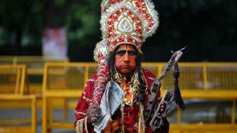 Bhajan Singer
