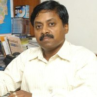 IAS officer C. Umashankar
