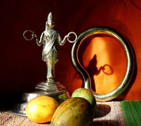 Devi Kannagi-Pattini