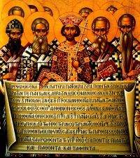 Nicaean Creed