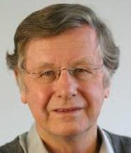 Prof Paul J. Hopper