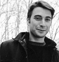 Peter Manseau